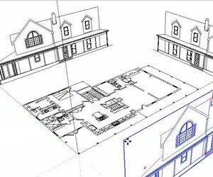 CAD to SketchUp Workflow - SketchUpTrainer com