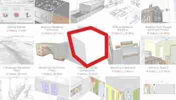 sketchup subscription tutorials