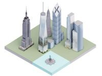 New York, NY<br> 2 Day SketchUp Workshop