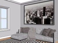 SketchUp for Interiors<br> 5 Week Webinar Series