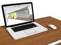 SketchUp for Beginners<br> 5 Week Webinar Series
